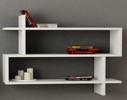 Paralel Floating Shelf