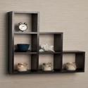 Cube Wall Shelf