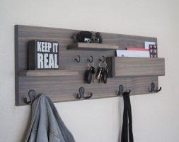 Vlbart Key Stand