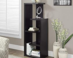 Zorag book shelf